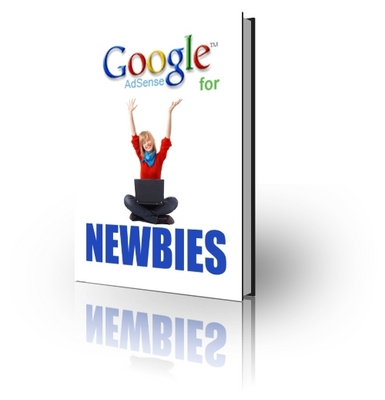 Product picture Google Adsense for Newbies - making money from google